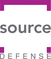 Source Defense logo