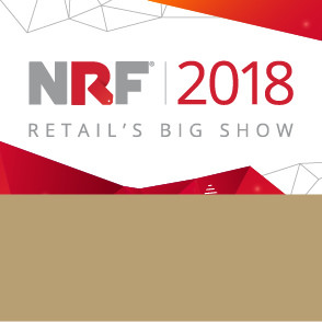 NRF 2018: Retail's Big Show Innovation Lab