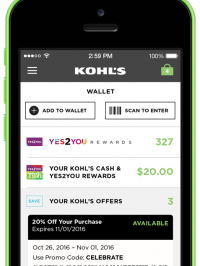 NRF | Kohl's adapts the customer experience to the evolving consumer