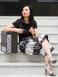 Monica Phromsavanh Founder and CEOModabox