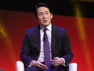 James Rhee, executive chairman and CEO of Ashley Stewart