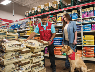 Tractor Supply Co. ranks No. 56 on this year's Hot 100 chart.