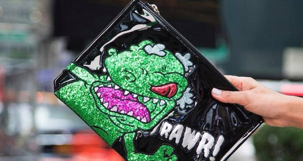 rugrats inspired disney handbag by danielle nicole