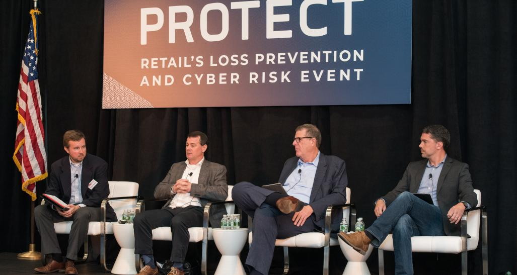 LP and cyber experts speak at NRF PROTECT 2019