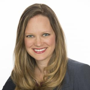 Ellen Davis, President, NRF Foundation and SVP, Research and Strategic Initiatives