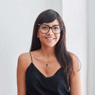 Karla Gallardo, CEO of Cuyana