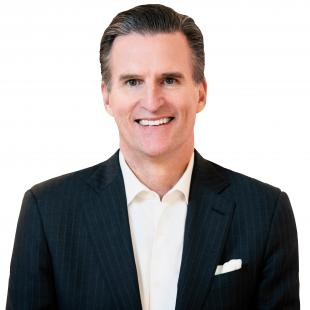 Jeff Genette, CEO of Macy's