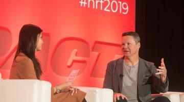 Walmart's Jeremy King at NRF 2019: Retail's Big Show