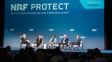 NRF PROTECT 2019 session - LP and IT working together