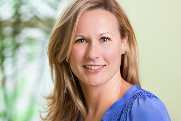 Michelle Kelly, President, Lilly Pulitzer