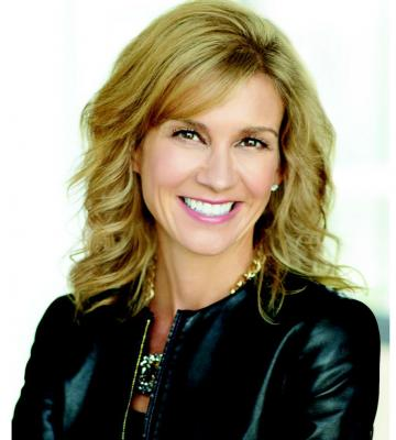Michelle Gass, CEO of Kohl's
