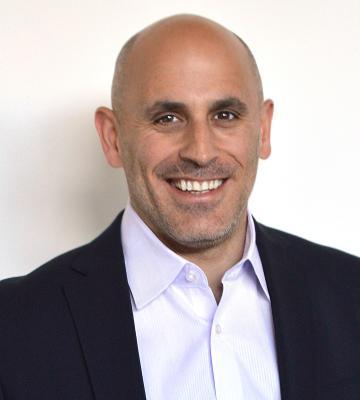 Headshot of Walmart's Marc Lore